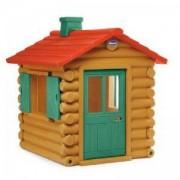 Детска къща за игра Chicco, 116 x 130 x 142 см., 433288