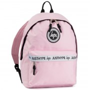 Rucsac HYPE - Aurora Taping HY0060036 Pink/White