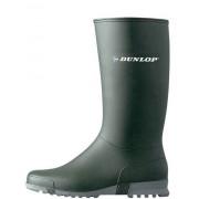 Dunlop Sportlaars Pvc Groen - 40