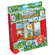 Angry Birds Playground On Top. Logic Game Made By Smart Games