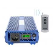 ECO Przetwornica napięcia 12 VDC / 230 VAC ECO MODE SINUS IPS-2000S PRO