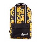 Difuzed Pokémon Backpack Pikachu AOP