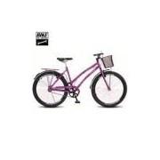Bicicleta Colli Ciça Aro 26 Freio V-brake 36 Raias - 117