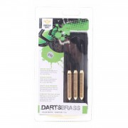 Longfield games steeltip brass darts 23 gram