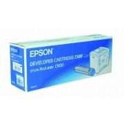EPSON S050157 Lézertoner Aculaser C900, C1900 nyomtatókhoz, EPSON kék, 1,5k