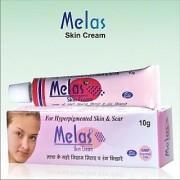Melas Skin Cream(set of 10 pcs.)10 gms each