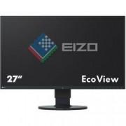 "EIZO LED monitor EIZO EV2750-BK, 68.6 cm (27 ""),2560 x 1440 px 5 ms, IPS LED DisplayPort, HDMI™, DVI"