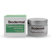 Biodermal - Dag en Nachtcrème - 100ml