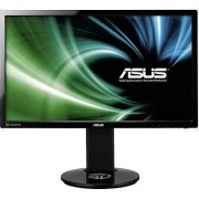 Asus VG248QE LED 61 cm (24 ) EEC A+ 1920 x 1080 pix Full HD 1 ms HD...