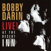Video Delta Darin,Bobby - Live At The Desert Inn - CD