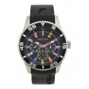 メンズ NAUTICA A12626G 腕時計 ブラック