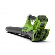 GREENWORKS Soffiatore - G40abk4