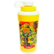 The Greens insulated 725 ml. Sports water Bottle Brand Nayasa (Yellow)
