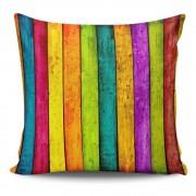 Bonami Polštář s výplní Colors no. 2, 45 x 45 cm