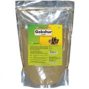 Herbal Hills Pure Natural Gokhru powder / Gokshura churna Tribulus terrestris for kidneys in 5kg Value Pack