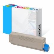 Oki MC563dn Multifunctionals toner cartridge Blauw