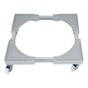 Suport ajustabil pentru electrocasnice WMS-02M, suporta 200 kg