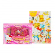 Juguete Piano Musical de Hello Kitty + Regalo