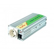 Inverter Soft Start 600w - Da 12 Vdc A 220 Vac
