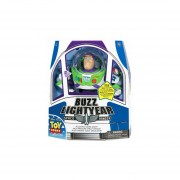 Toy Story Buzz Lightyear Certificado de Autenticidad