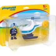 Elicopter De Politie