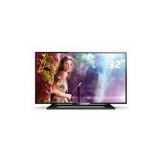 TV LED 32 HD Philips 32PHG4900/78 com Perfect Motion Rate 120Hz, Digital Crystal Clear, Entradas HDMI e Entrada USB