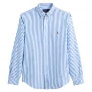 POLO RALPH LAUREN Oxford-Hemd, Slim Fit, gestreift