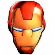 Perna de plus Iron Man