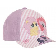 Pony My Little Pony Keps, Lila Stl 48