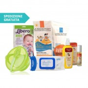 Kit Baby all'aria aperta
