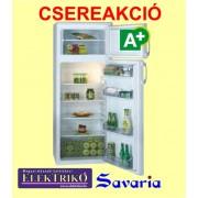 Savaria SV230 A+ felülfagysztós kombinált hűtőgép
