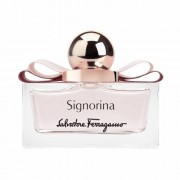 Salvatore Ferragamo signorina eau de parfum eau de parfum, 100 ml