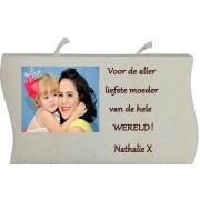 Voor de aller liefste moeder
