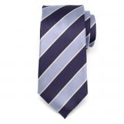 Férfi klasszikus nyakkendő (minta 339) 7154 selyem