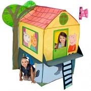 Playhut Peppa Pig Tree House