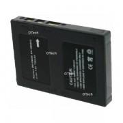 Otech Batterie photo numerique type JVC BN-VM200 Li-ion 7.2V 700mAh