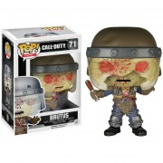 Funko Pop Brutus Call Of Duty Exclusivo-Multicolor