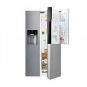 LG Americká lednice s technologií door in door lg gsj361didv