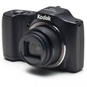 Kodak Digital Camera PIXPRO FZ152 16.1 Megapixel Black