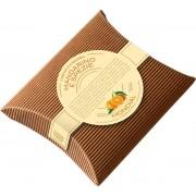 Mondial Luxury Shaving Cream Wooden Bowl Refill 125 ml Mandarino e Spezie
