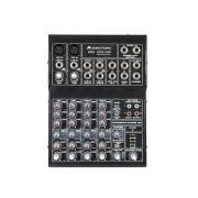 Mixer analog Omnitronic MRS 1002USB