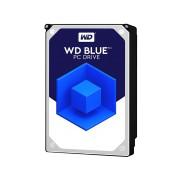 WESTERN DIGITAL Interne harde schijf 3 TB Blue Desktop (WD30EZRZ)