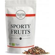 Teatox Sporty Fruits - Nachfüllbeutel 90 g