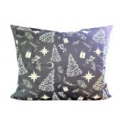 Futter pamut textil 180 cm széles - bordó piros