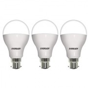 Eveready 12W 6500K Cool Day Light Pack of 3 Led Bulb