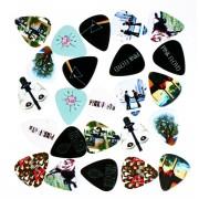 Pene chitară Pink Floyd - PERRIS LEATHERS - PF1-24