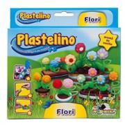 Plastelino - Set Flori