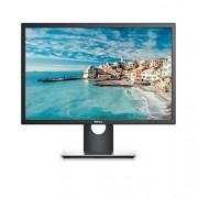 Dell P2217 monitor LED 55,8 cm (141,7 inch) Zwart