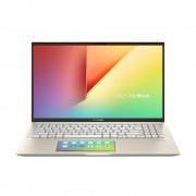 """ASUS VivoBook S15 /15.6""""/ Intel i7-10510U (4.9G)/ 8GB RAM/ 512GB SSD/ ext. VC/ Win10 (90NB0MJ1-M04520)"""