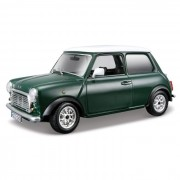 Bburago mac 2 mini cooper 1969 12036